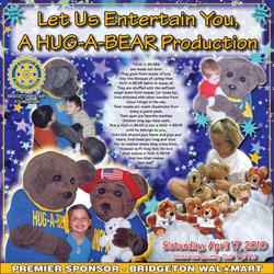 HUG-A-BEAR™ Magazine