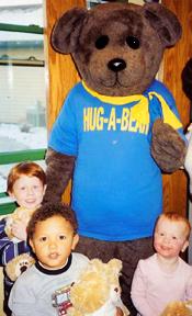 HUG-A-BEAR™